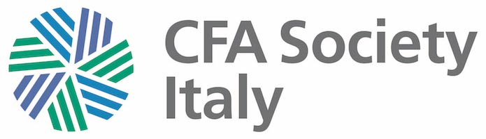 cfa society finance italy logo