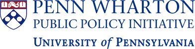 wharton university of pennsylvania public policy club logo