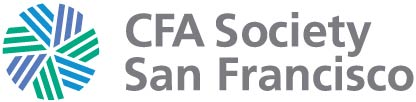 cfa society finance san francisco logo