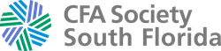 cfa society finance south florida logo