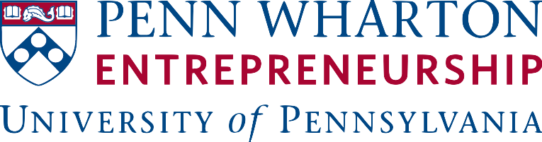 wharton university of pennsylvania entrepreneurship club logo